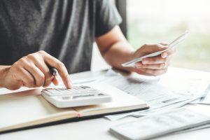 Годишна данъчна декларация на ФЛ