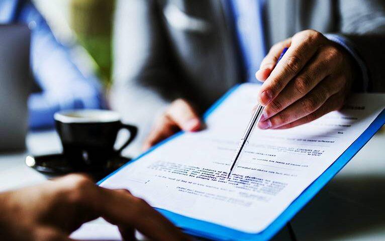 Информация и видове граждански договори
